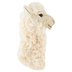 Folkmanis, Alpaca Stage Puppet, 9 x 6 x 15 inches