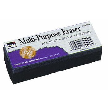 Multi-Purpose Eraser