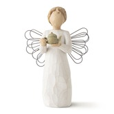 Willow Tree, Angel of the Kitchen Figurine