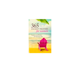 365 Pocket Prayers for Women: Guidance and Wisdom for Each New Day, by Amy E. Mason