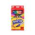 CraZArt, Twist-Up Colored Pencils, Assorted, 24 Count