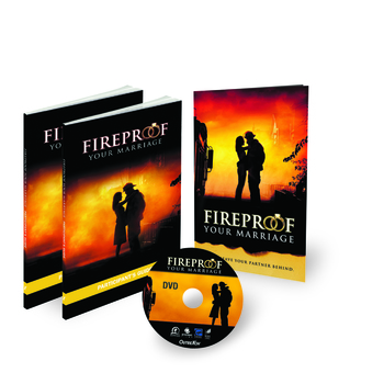 Fireproof Your Marriage Couple Kit