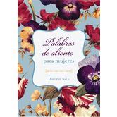 Palabras De Aliento Para Mujeres, by Darlene Sala, Paperback