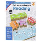 Carson-Dellosa, Evidence-Based Reading, Applying the Standards, Reproducible Paperback, Grade 2