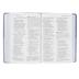 NIV Student Bible, Imitation Leather, Lavender