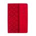 KJV Thomas Nelson Study Bible, Large Print, Imitation Leather, Cranberry, Thumb Indexed