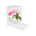 Dicksons, Mom Proverbs 3:15 Medium Gift Bag, Poly, Pink and White, 7 3/4 x 9 3/4 x 4 inches