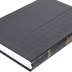 TPT The New Testament: 2nd Edition, Large Print, Imitation Leather, Black