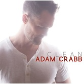 Clean, by Adam Crabb, CD