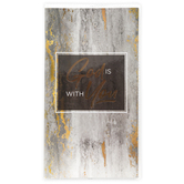 Renewing Faith, Isaiah 41:10 God Is With You 28-Month Pocket Planner, 3 1/2 x 6 1/2 inches