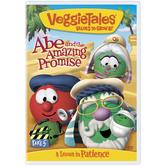 VeggieTales, Abe & The Amazing Promise, DVD