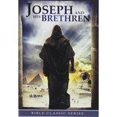 Joseph And His Brethren, DVD