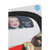 Skip Hop, Style Driven: Backseat Baby Mirror, 12 x 5 inches, Black