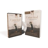 Uninvited Study Guide with DVD, by Lysa TerKeurst