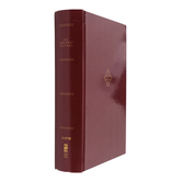 AMP Amplified Study Bible, Large Print, Hardcover