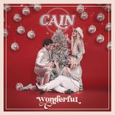 Pre-buy, Wonderful, by CAIN, CD