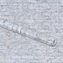 Renewing Minds, Bulletin Board Paper Roll, Natural Stone Brick, 48 Inch x 12 Foot Roll, 1 Each