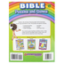 Teacher Created Resources, Bible Puzzles and Games, Reproducible, 144 Pages, Ages 8-12