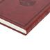 ESV Value Thinline Bible, TruTone, Brown, Mosaic Cross Design