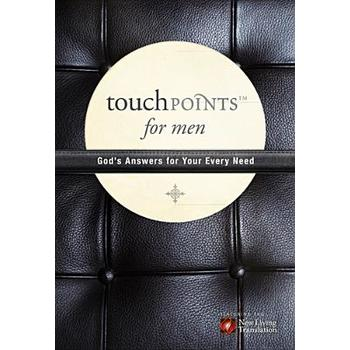 Touchpoints for Men, by Ronald A. Beers and Amy E. Mason