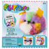 The Orb Factory, Fluffables Sprinkles Character Craft DIY Kit, 17 Pieces, Grades 1-6