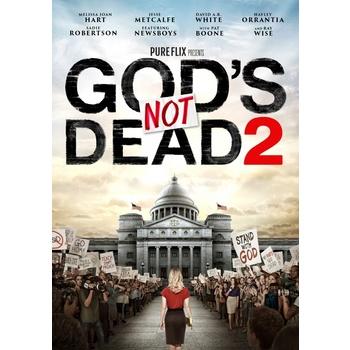 God's Not Dead 2, DVD