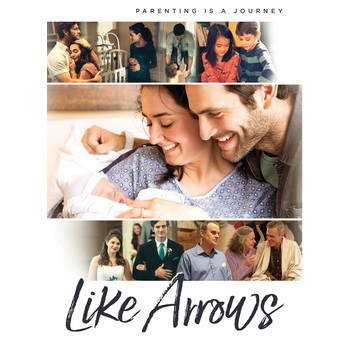 Like Arrows: Parenting Is A Journey, DVD