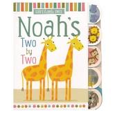 God's Little Ones: Noah's Noisy Friends, Board Book