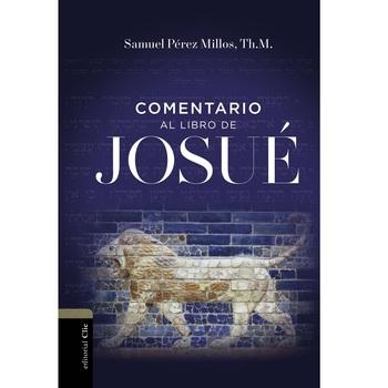 Comentario al Libro de Josue, by Samuel Millos, Hardcover