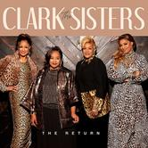 The Return, by The Clark Sisters, CD