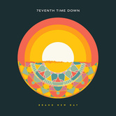 Brand New Day, by 7eventh Time Down, CD