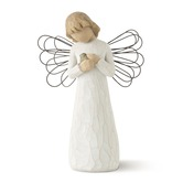 Willow Tree, Angel of Healing Figurine