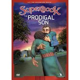 Superbook, The Prodigal Son, DVD