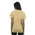 Kerusso, Ephesians 1:3 Beyond Blessed, Women's Short Sleeve T-shirt, Yellow Haze, Small