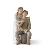 Willow Tree, You and Me Figurine