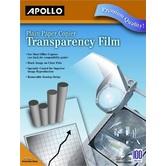 Copier Transparency Clear