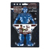 Toysmith, Epic Stretch Hero, 8 1/2 inches, Ages 3 and Older