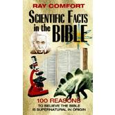 Scientific Facts in the Bible, by Ray Comfort, Paperback