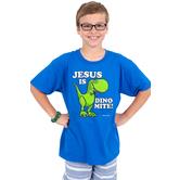 Kerusso, Jesus Is Dino-Mite! T-shirt