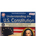 Carson-Dellosa, Understanding the U.S. Constitution Activity Workbook, Paperback, 96 Pages, Grade 5-12