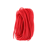 #95 Parachute Cord, Red, 3/16 inches x 50 feet