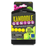 Educational Insights, Kanoodle Genius, 9 Pieces, Ages 8 and Older