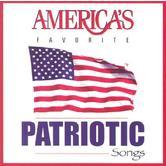 America's Favorite Patriotic Songs, by Don Marsh, CD