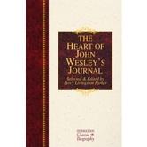 Heart Of John Wesley's Journal, by John Wesley