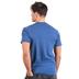 Kerusso, 1 Corinthians 16:13, Stand Firm Short Sleeved T-Shirt, Heather Navy