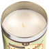 Darsee & David's, Warm Cookie Scented Candle Tin, 13.2 Ounces
