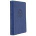 NKJV Holy Bible for Kids, Imitation Leather, Blue