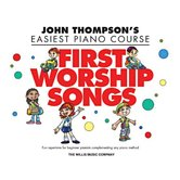First Worship Songs (Elementary)