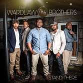 Stand There, by The Wardlaw Brothers, CD