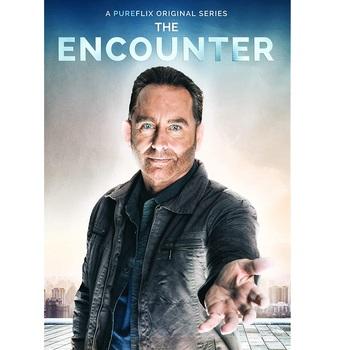 The Encounter Series: Season 1, DVD